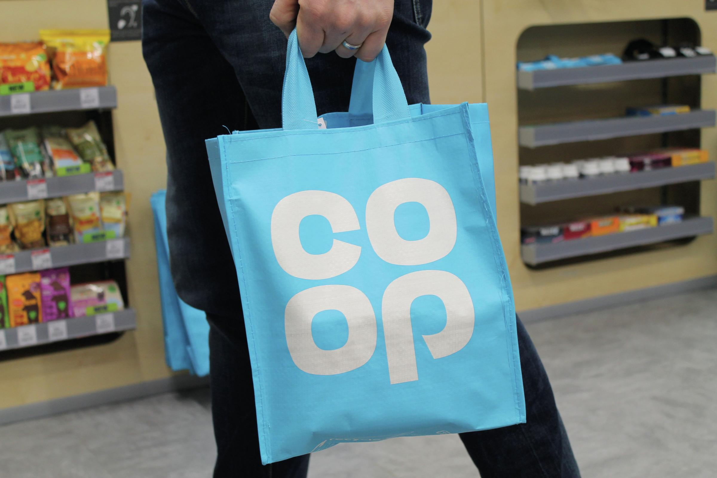 The Co-op is opening a new store in York Picture: Co-op/PA Wire