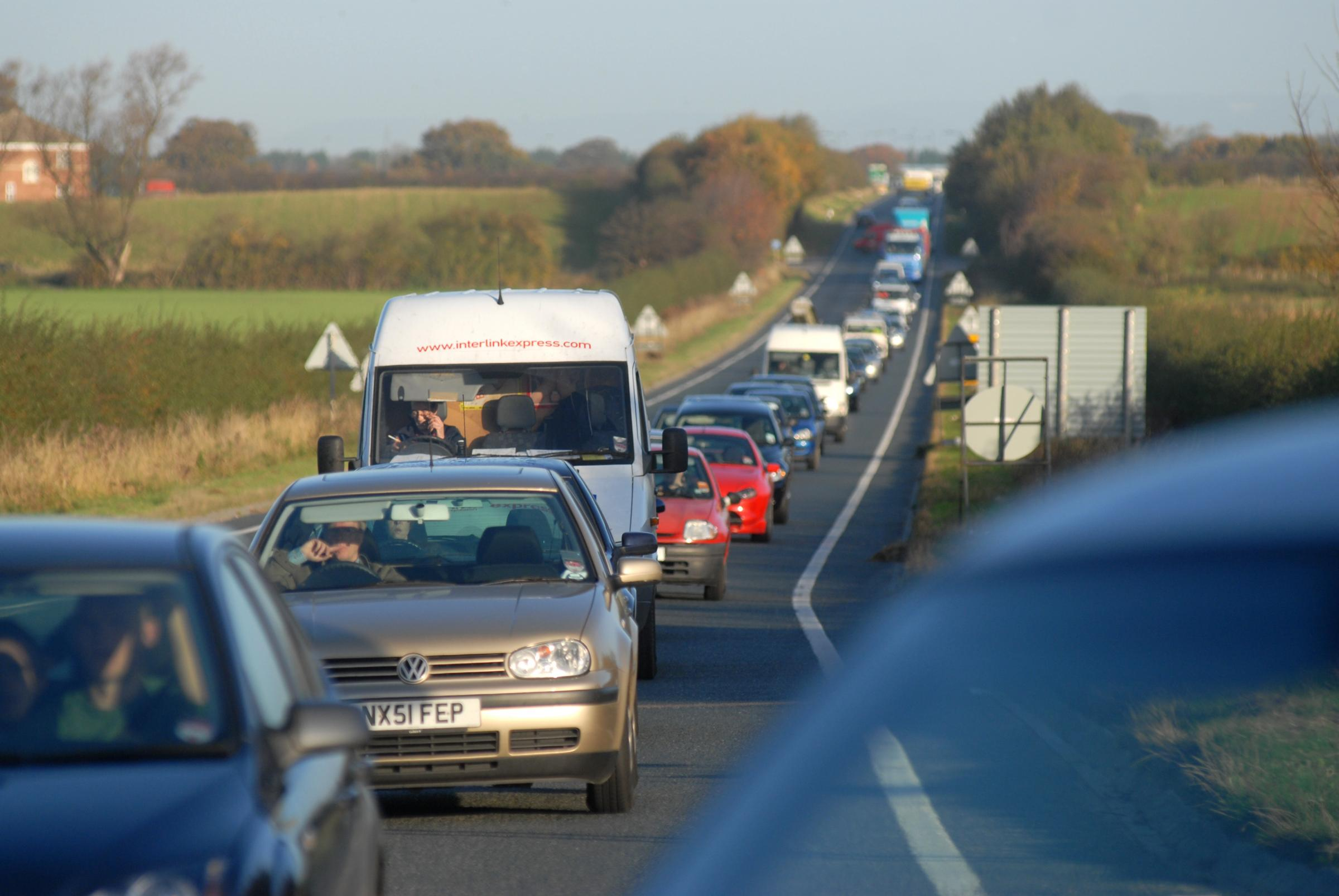 LETTERS: What we need is a totally new ring road