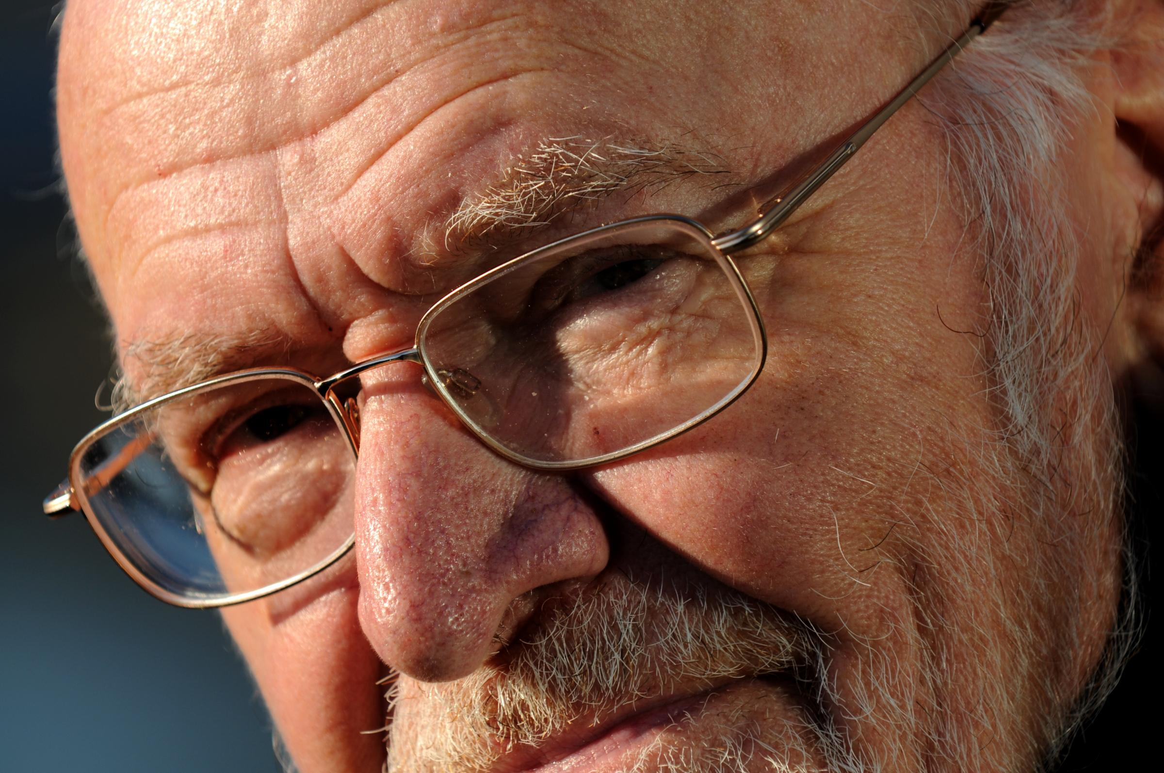York poet, playwright, performer and tutor Don Walls dies