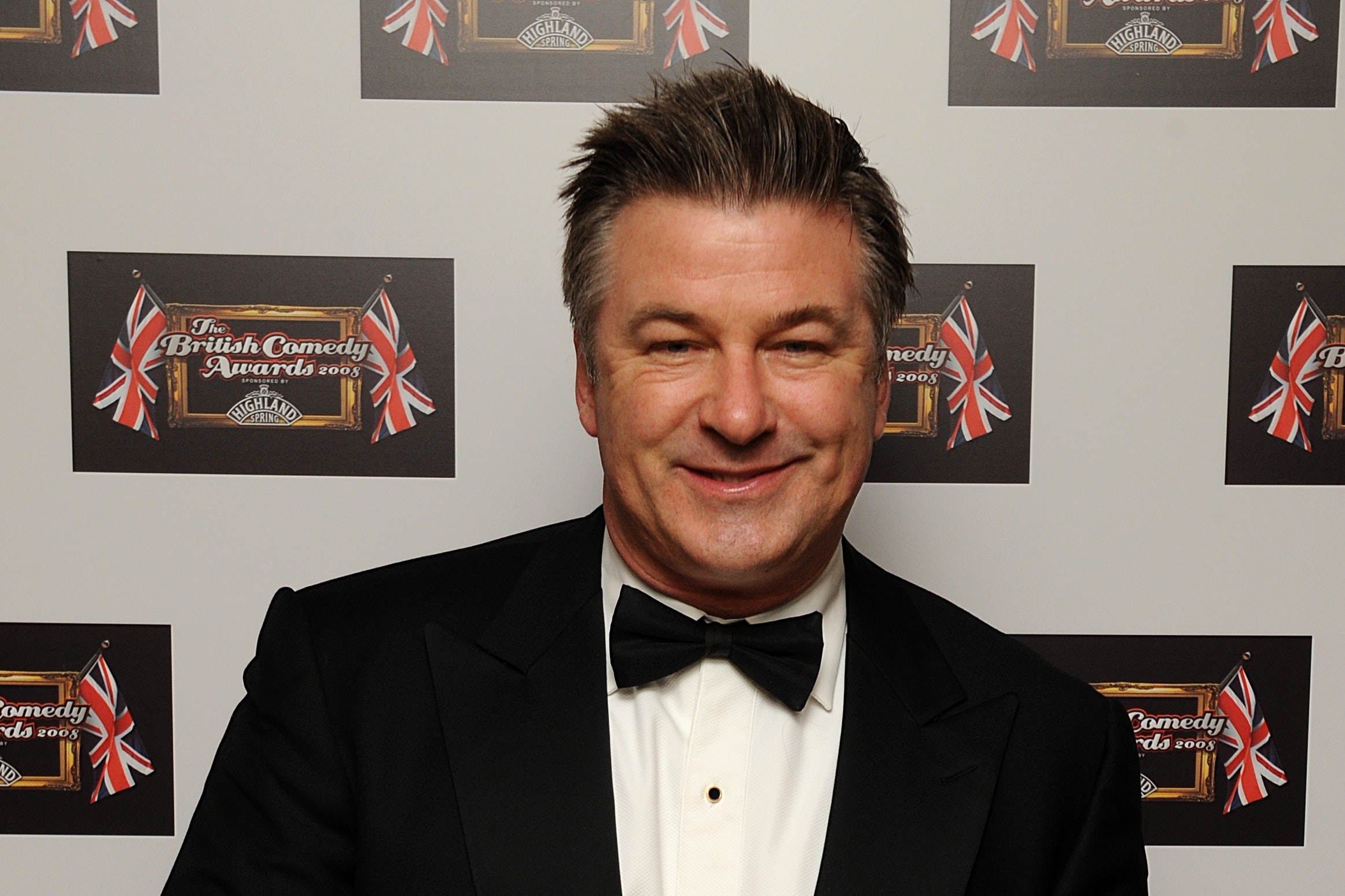 Alec Baldwin has insisted he would beat Donald Trump if he ran for president in 2020 (Ian West/PA)