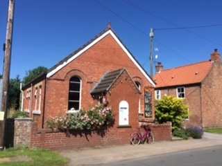 Newton Upon Derwent Methodist Church and Community Centre
