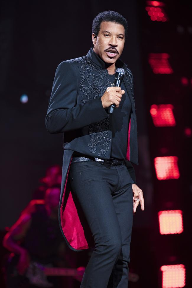 Lionel Richie set to return to North Yorkshire after cancelled York Festival gig