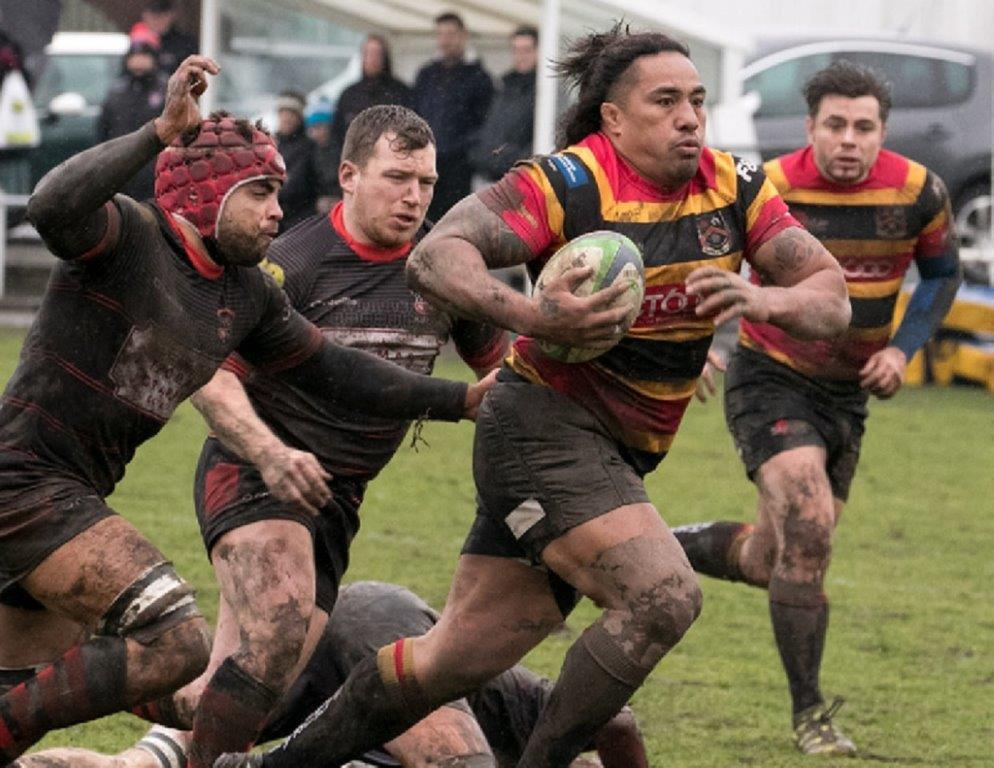 RU PREVIEWS: Malton & Norton to face ex-Knights star – but not Tongan rugby league international