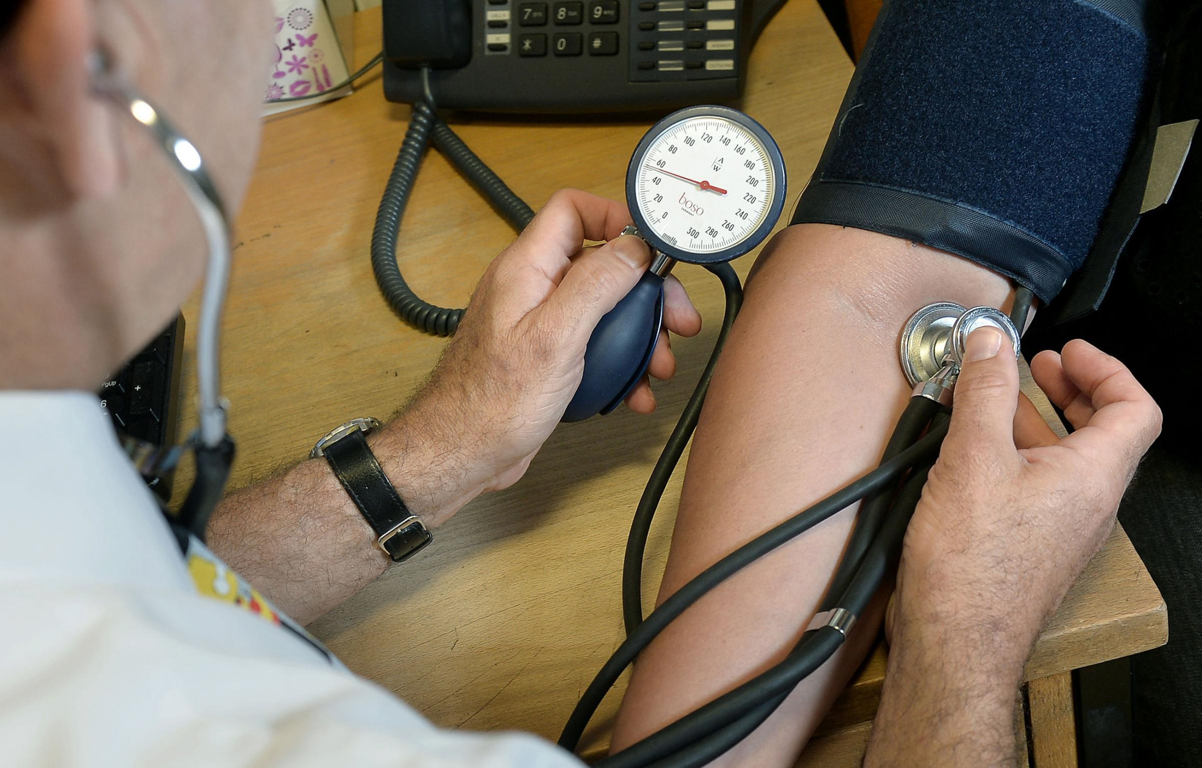 A health check may just save your life, says Dr Zak