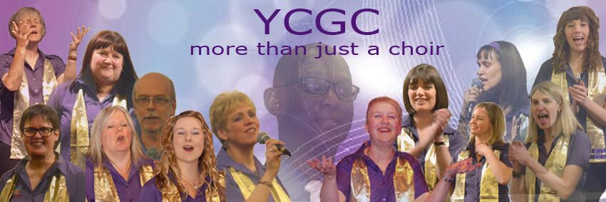 The York Gospel Choir Celebration