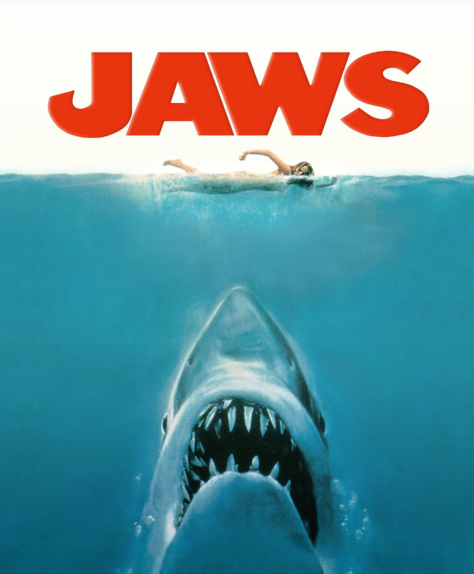 Jaws: added bite with orchestral accompaniment