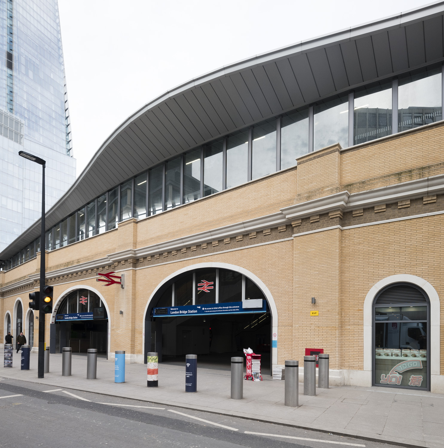 London Bridge Station