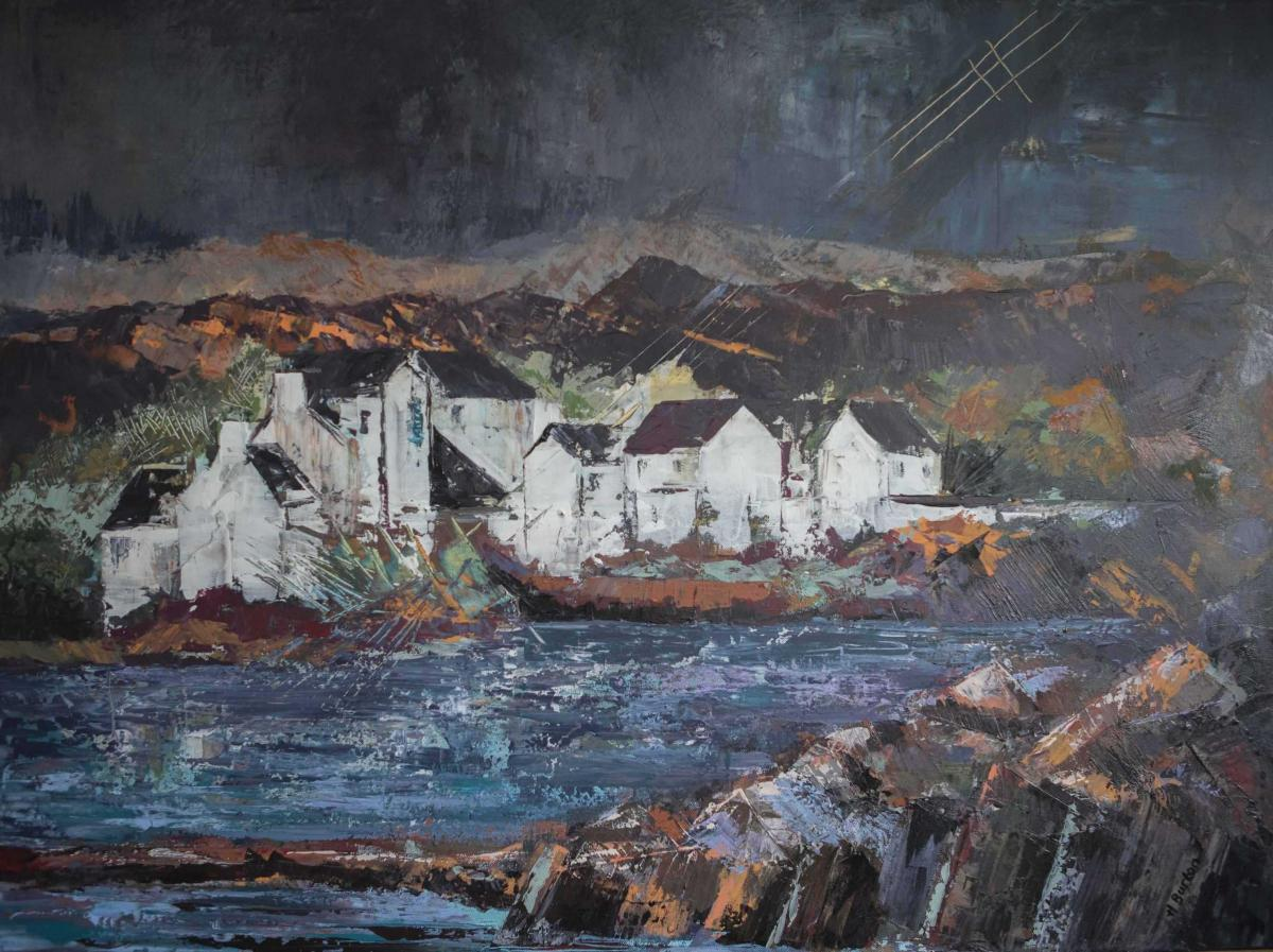 Three new exhibitions up on the North York Moors are inspired by ...