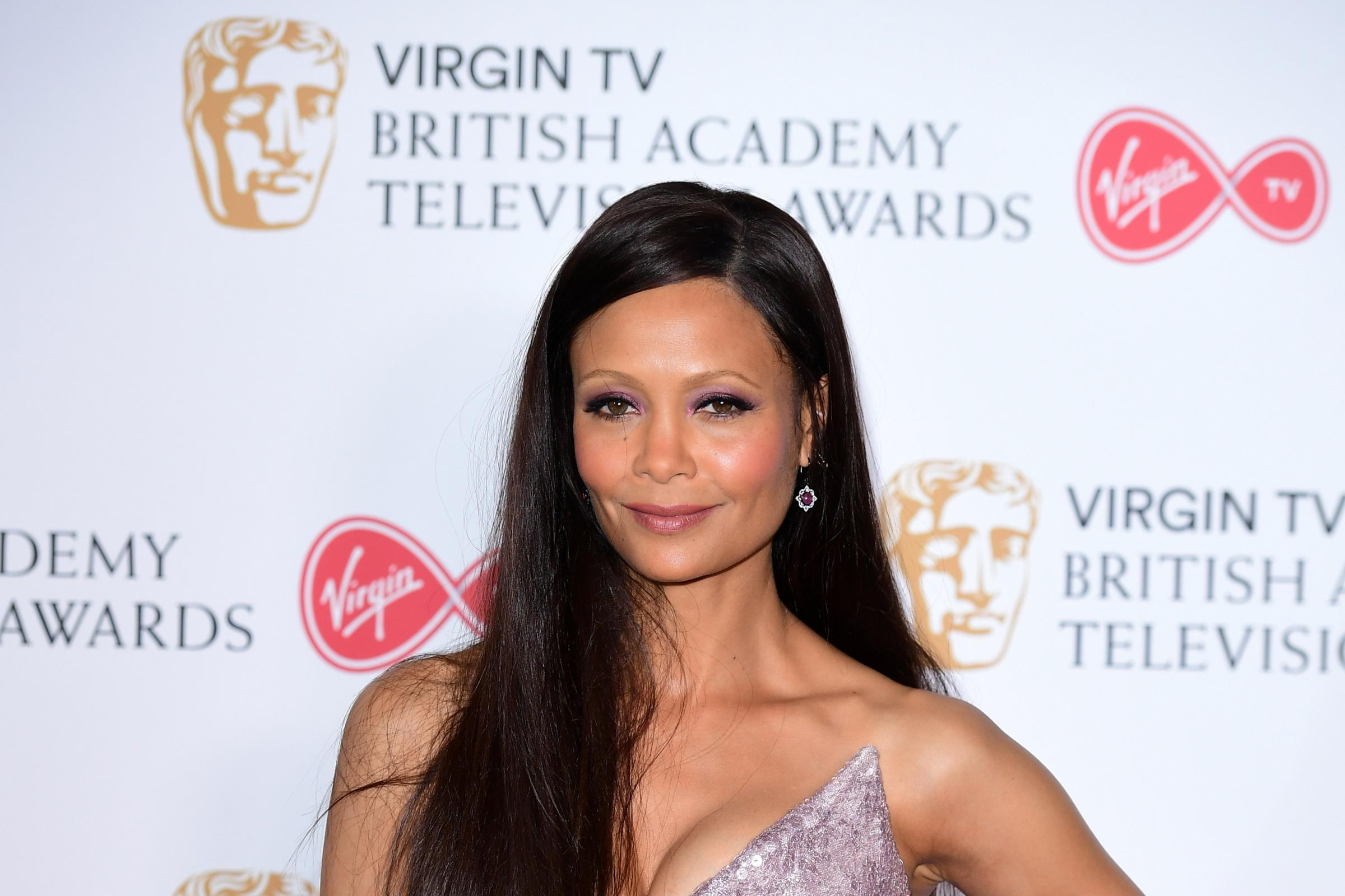 Thandie Newton (PA)