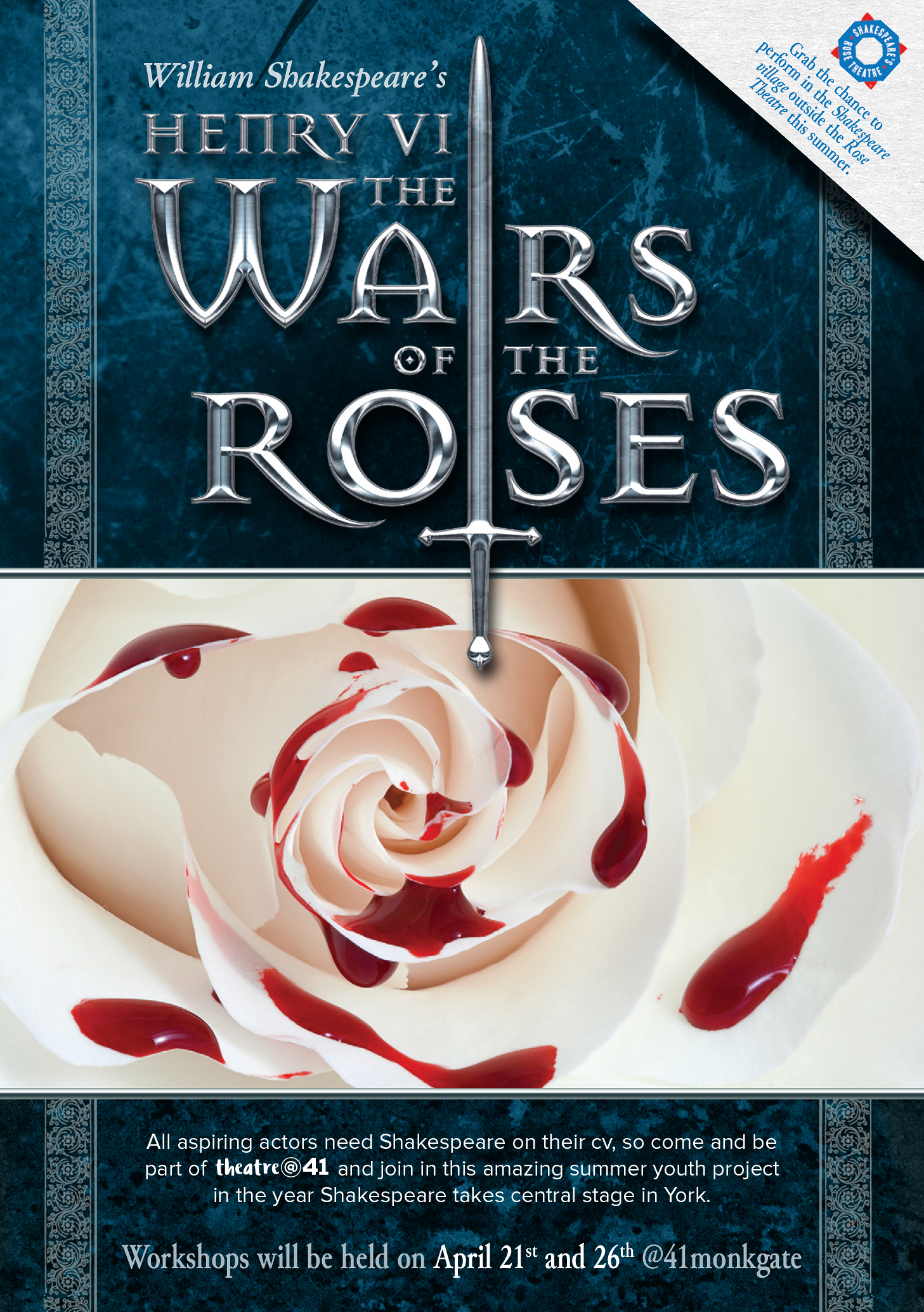 Henry VI....the Wars of the Roses