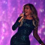 York Press: Beyonce's show included a Destiny's Child reunion and appearances from her husband Jay Z and sister Solange (Yui Mok/PA)