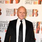 York Press: Sir Anthony Hopkins' upcoming roles include King Lear in a television film (Ian West/PA)