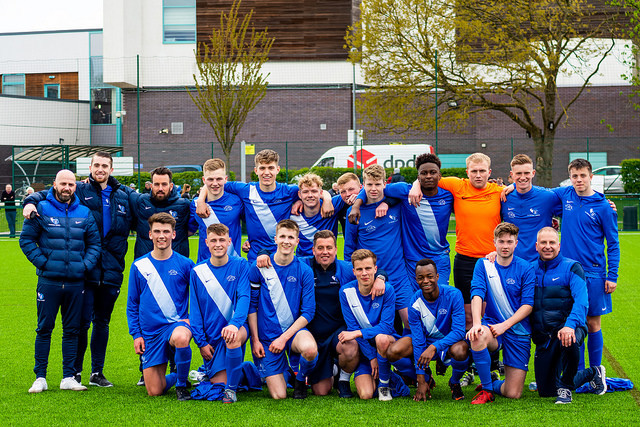 The i2i/York College football development team will play at Port Vale's Vale Park home in the ECFA Play-Off National Final against Fowler Education Football Academy