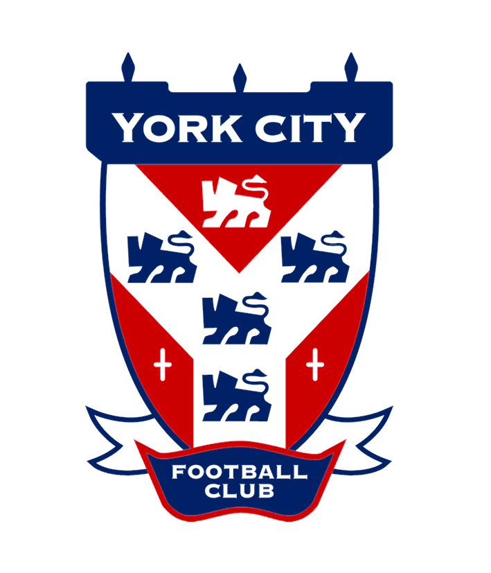 York City have a new kit supplier for the next three seasons