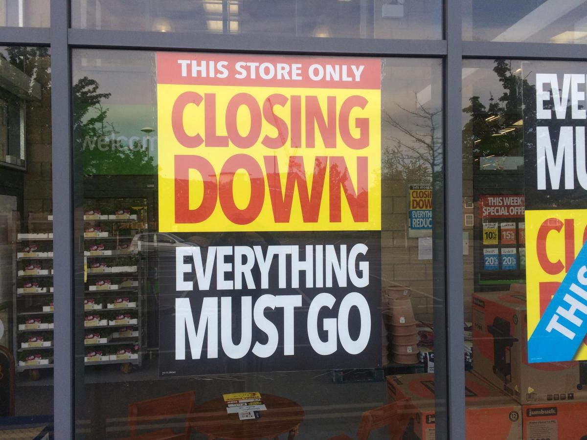 york s homebase store closing down shoppers react to the news