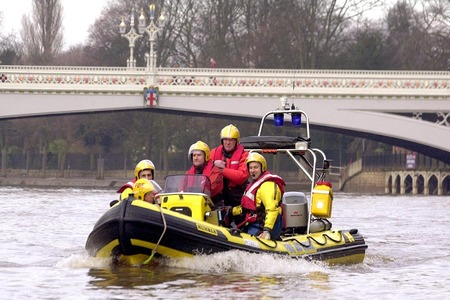 River Ouse emergency