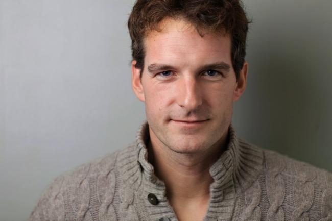 Dan Snow: hosting event