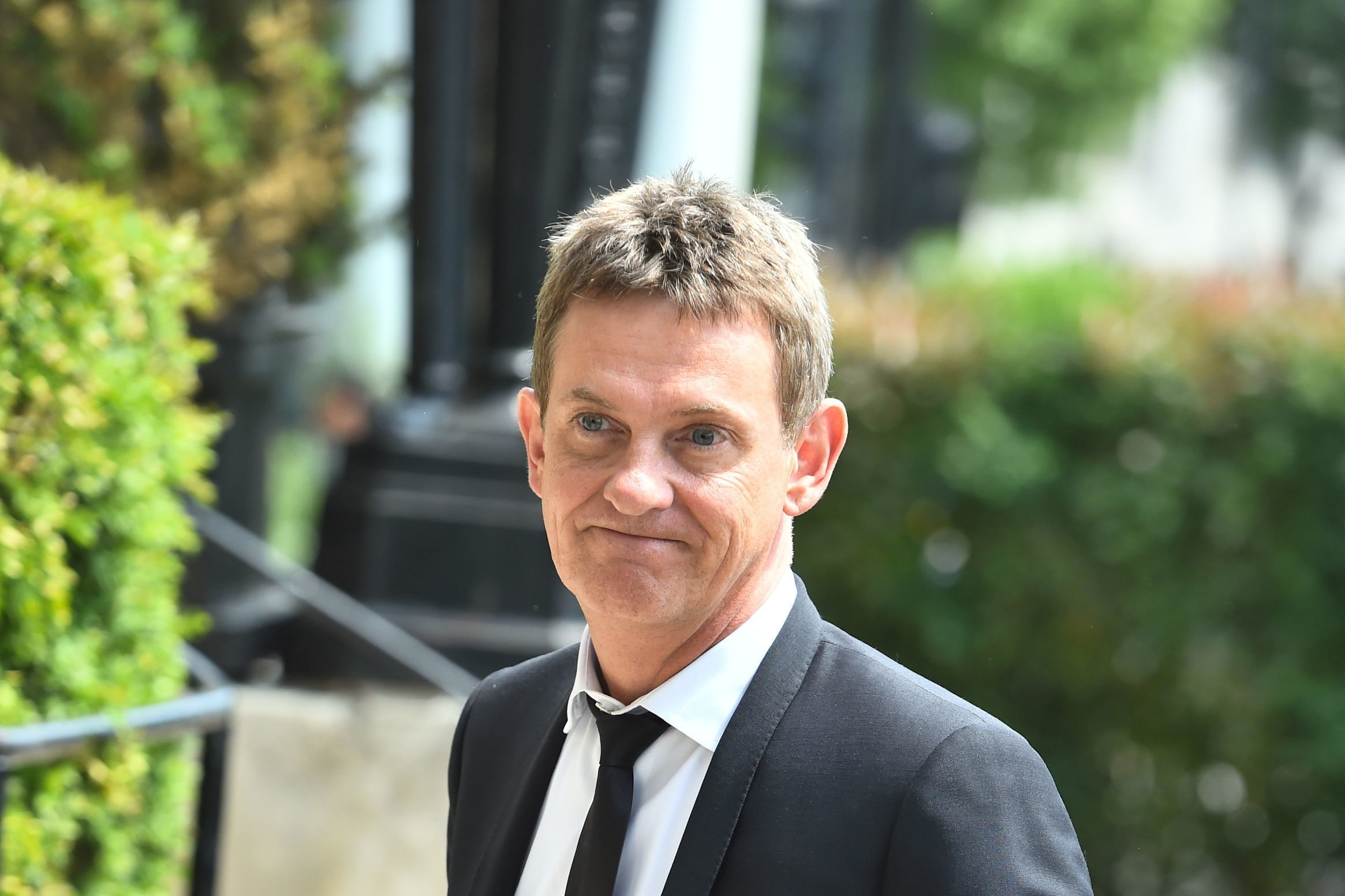 Matthew Wright (Kirsty O'Connor/PA)