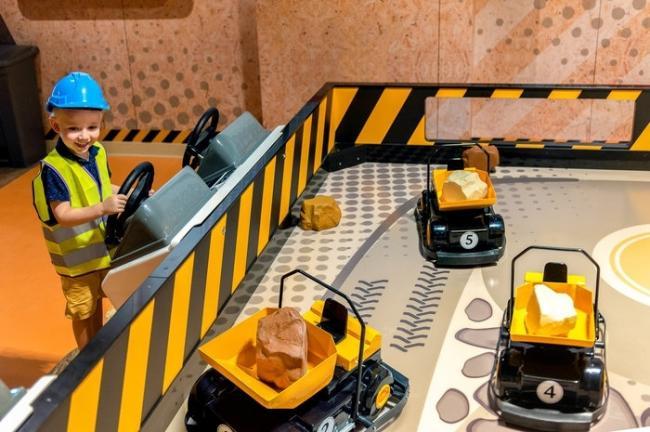 Paragon opens Dubai project | York Press