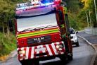 Two small fires believed to have been started deliberately