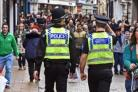 Teenagers arrested in York as parts of drugs crackdown