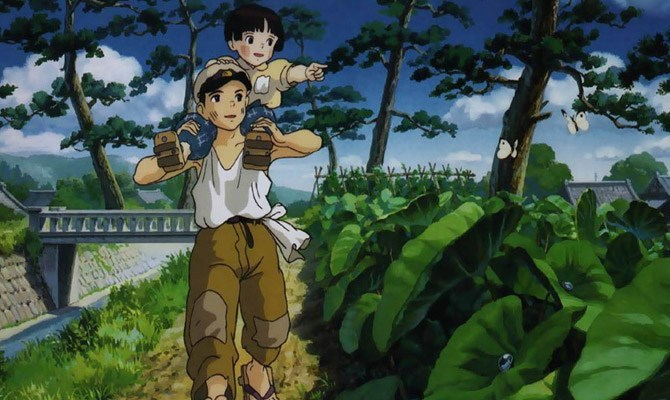 Season closer: Isao Takahata's Grave Of The Fireflies will conclude City Screen's Studio Ghibli programme