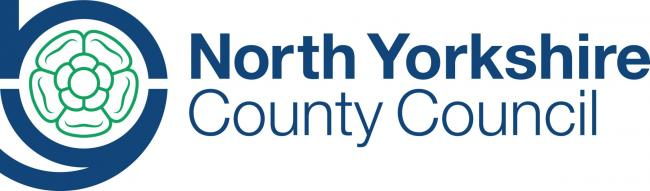 The county council's logo