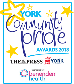 York Press: York Community Pride Awards 2018