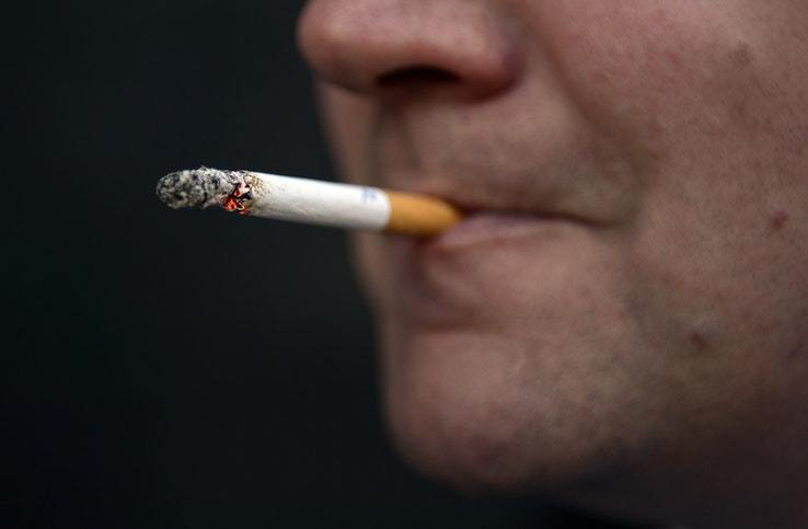 North Yorkshire's County Council's Smokefree Places Fund was first launched last year