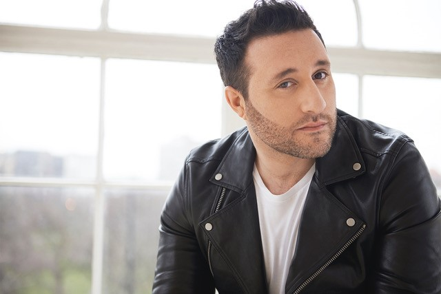 Antony Costa: completing hat-trick of Grand Opera House shows