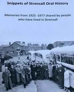 Snippets of Strensall Oral History