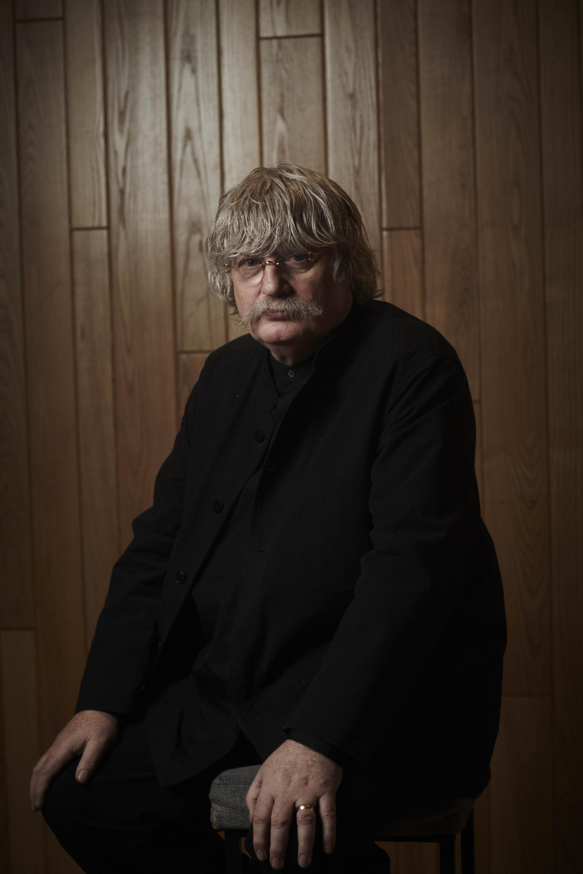 Sir Karl