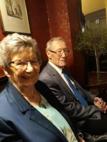 PETER AND HETTY WINTERBURN