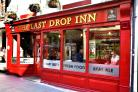 The Last Drop Inn, York  Picture Frank Dwyer.