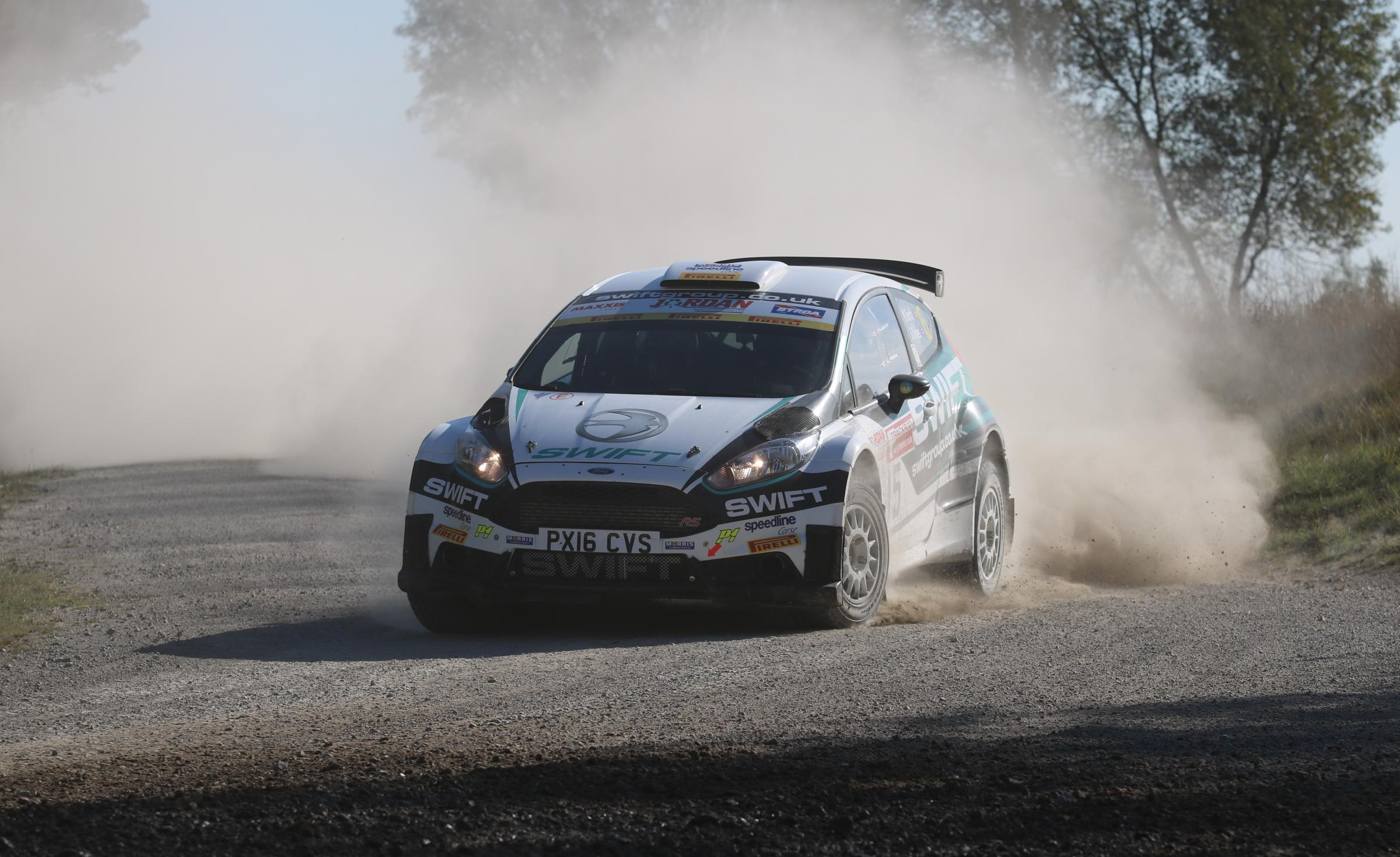 Press about racing, rally: a selection of sites