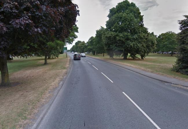 Lorry driver in serious condition after Harrogate crash | York Press