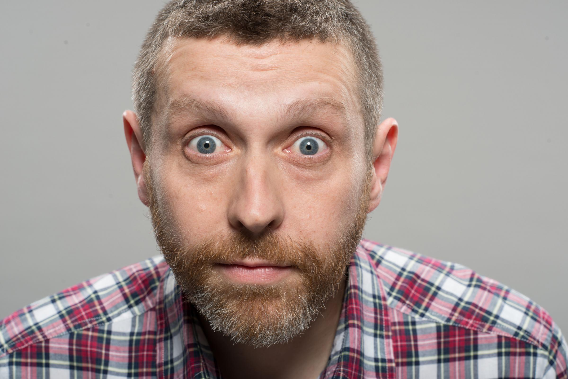 Laptop of the pops: people's comedian Dave Gorman