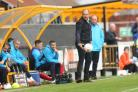 BALL'S IN SAM'S COURT: York City boss Sam Collins is weighing up the pros and cons of 3-5-2 football. Picture: Gordon Clayton