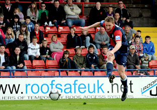 York City 1, Eastbourne 0