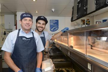 York Press Business Awards: New award nomination for popular fish and chip business