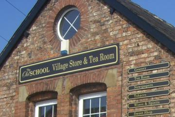 York Press Business Awards: Village store and tearoom life local community