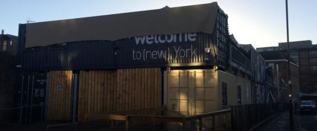 Sparkyork Directors Say Venue Will Reopen For Dj Jazzy Jeff