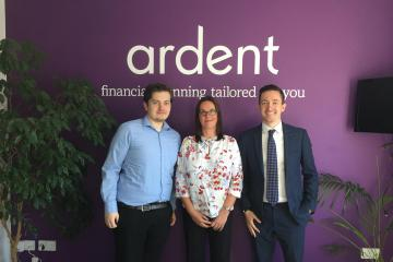 Expansion at financial planners