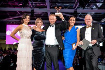White Rose Awards 2018: the winners