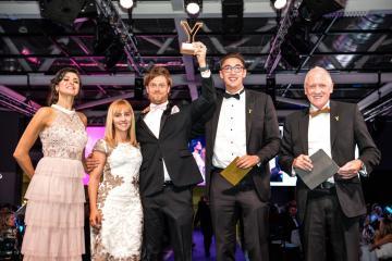 York Maze, Skosh and Haxby Bakehouse winners at White Rose Awards