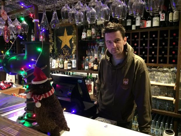 Fire-hit Star Inn the City reopens - but kitchen remains shut   York
