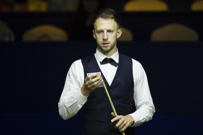 Judd Trump won the UK Championship in York in 2011