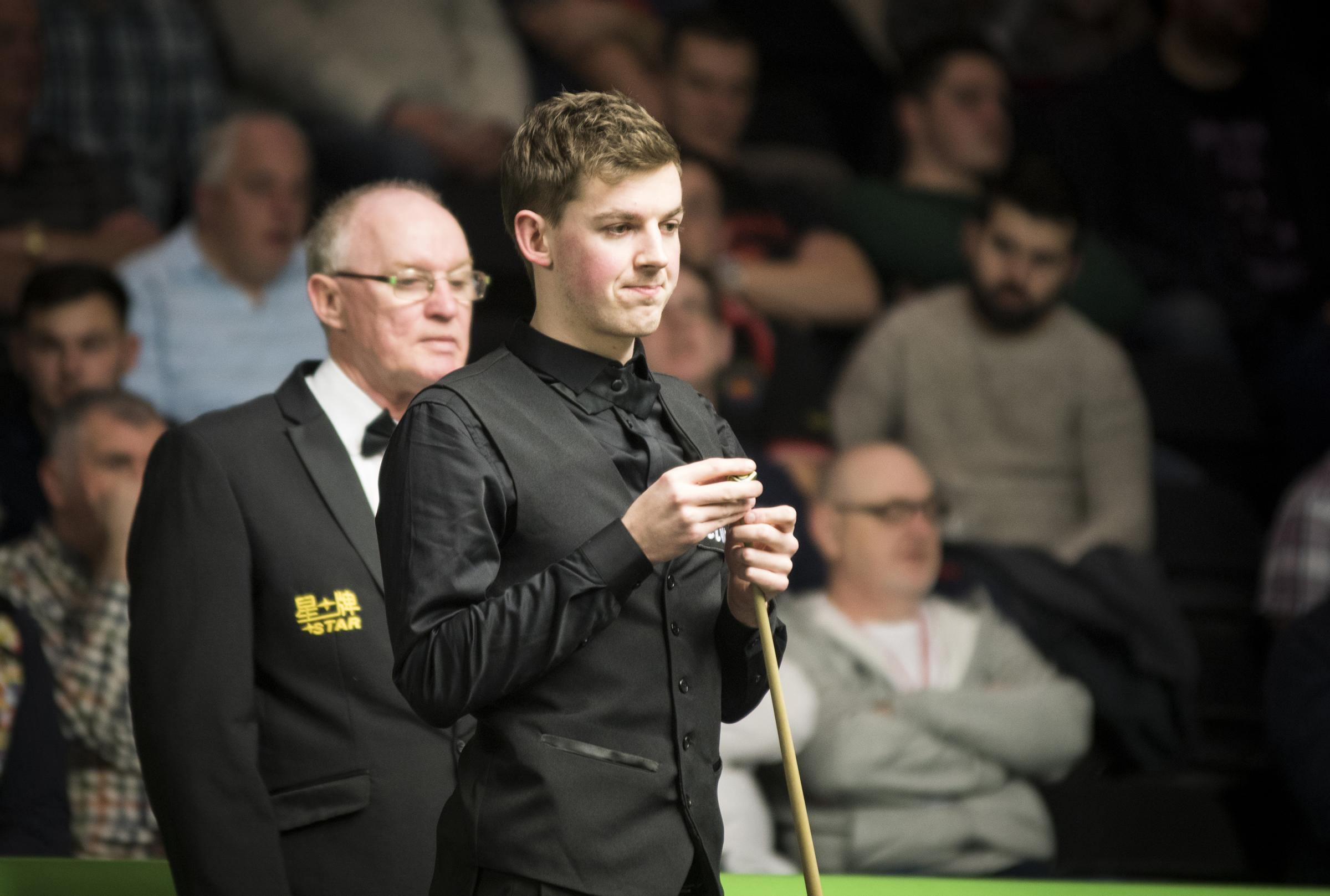 Consider, that Amateur snooker tournaments topic