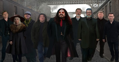 The Roy Wood Rock & Roll Band: