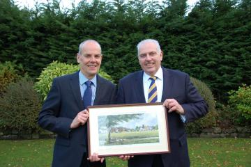 CRICKET: Vale League sponsors HPH celebrate 25 years not out